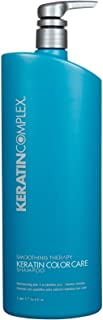 Keratin Complex Color Care Shampoo 33.8 Ounce