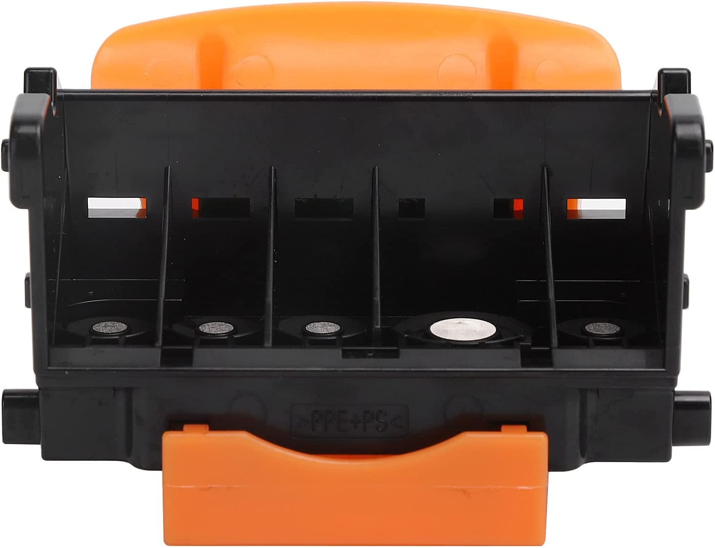 Wuqioei Replacement Ink Cartridges for Qy6‑0073 IP3600 IP3680 MP540 MP545 MP550 MP558 MP560 MP568 MP620 MP628 MX860 MX870 MG5150, Printer Head Print Accessories(Colorful)