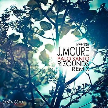 Palo Santo (Rizounds Remix)