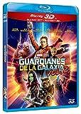 Guardianes De La Galaxia 2 (3D+2D) [Blu-ray]