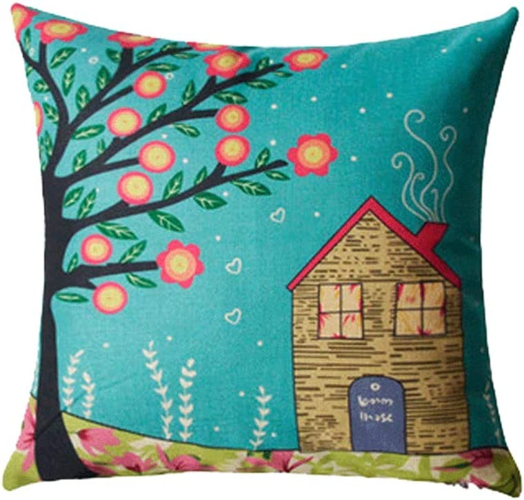 Financial sales sale HXF- Cushion Home Sofa Bedding Rebound fine So Fresno Mall Production Cotton