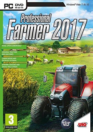 Professional Farmer 2017 (PC DVD) - [Edizione: Regno Unito]