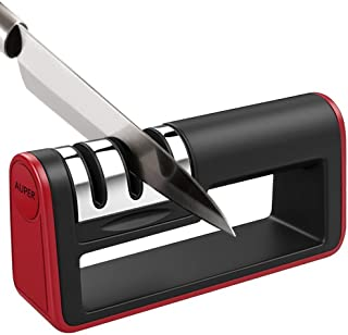 Best schrade knife sharpener Reviews