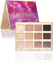 tarte Tartelette In Bloom Clay Eyeshadow Palette.SIZE 12 x 0.053 oz.100% Authentic