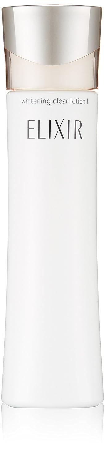 ジョージバーナード薄汚い愚かエリクシール ホワイト クリアローション C 1 (さっぱり) 170mL 【医薬部外品】
