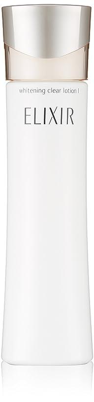 ハチ段階日焼けエリクシール ホワイト クリアローション C 1 (さっぱり) 170mL 【医薬部外品】