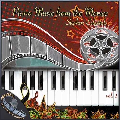 Piano Music from the Movies