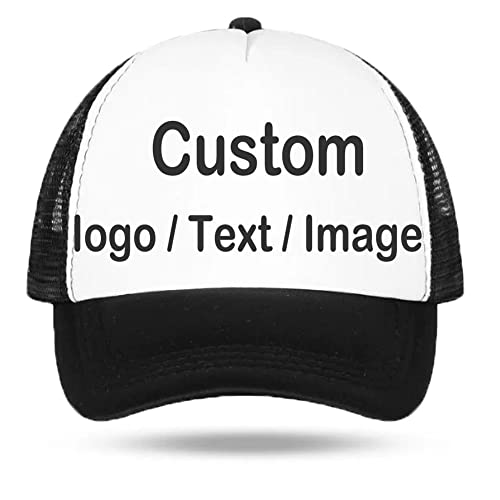 Custom Reflective Running Hat Best Sister Ever and Heart Embroidery One Size