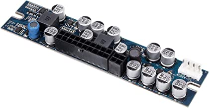 Electronic Module For Computer DC-DC ATX Peak PSU 12V 300W Pico ATX Switch Mining PSU 24pin MINI ITX DC to Car ATX PC Powe...
