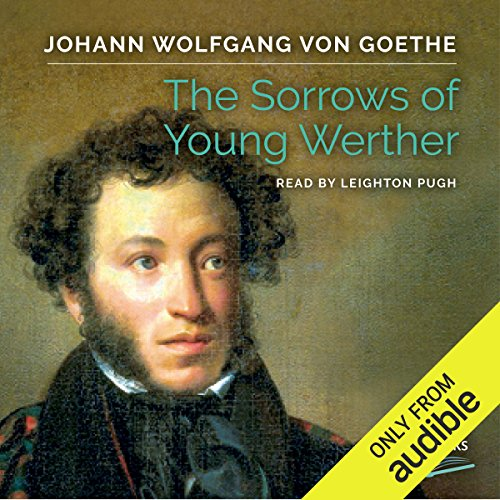 The Sorrows of Young Werther Titelbild