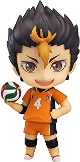 Good Smile Haikyuu!!: Yu Nishinoya Nendoroid Action Figure