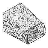Husqvarna 583327401 Lawn Mower Grass Bag Genuine Original Equipment Manufacturer (OEM) Part