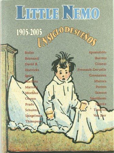 Little Nemo 1905-2005: Un siglo de sueños