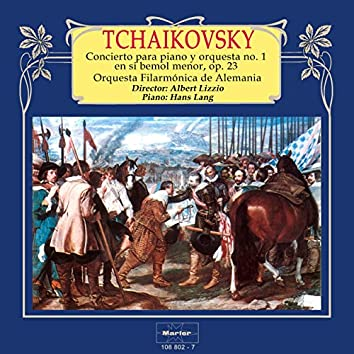 Tchaikovsky: Piano Concierto No. 1, Op. 23