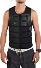 liquid force comp impact vest