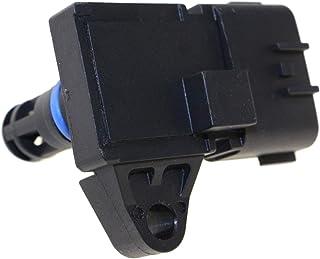5WK96802 2872784 4921324 5.2BAR Boost Pressure Temperature MAP Sensor For Cummins M11 ISC ISL ISM ISX ISB Excavator Spare Part