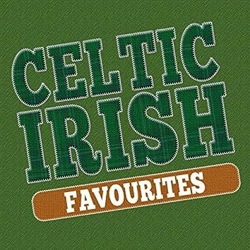 Celtic Irish Favourites