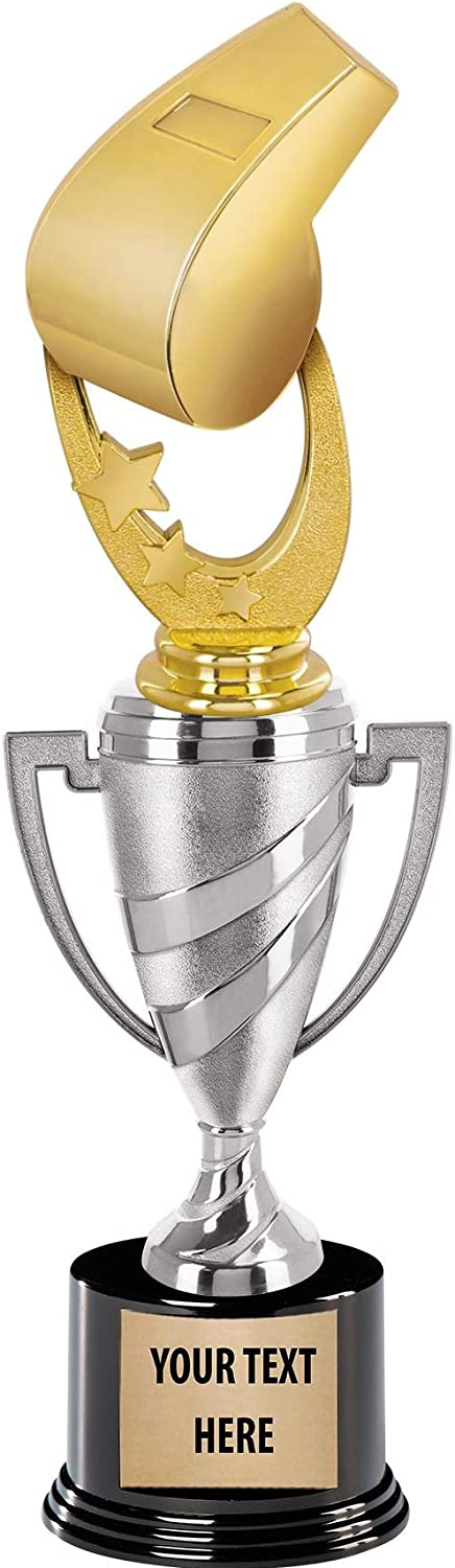 Crown security Awards Whistle Ranking TOP3 Trophy 14