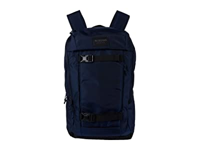 Burton Kilo 2.0 Backpack (Dress Blue) Backpack Bags