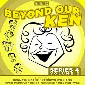 Beyond Our Ken - Series 4 Volume 2