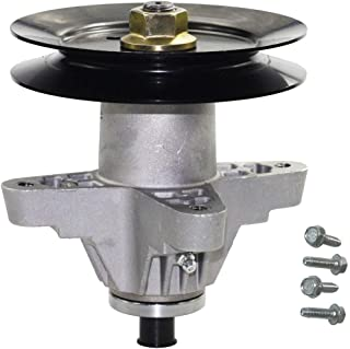 Antanker Spindle Assembly Replacement Cub Cadet/MTD 918-04126A 918-04125B 918-04125 918-04126 for RZT with 50