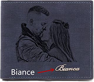 custom wallets with picture