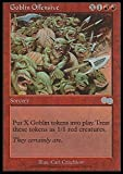 Magic The Gathering - Goblin Offensive - Urza's Saga