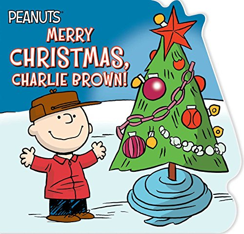 Merry Christmas, Charlie Brown! (Peanuts)