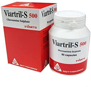 Best viartril s 500 mg Reviews