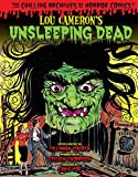 Lou Cameron's Unsleeping Dead: 23 (Chilling Archives of Horror Comics)