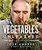 Image of Vegetables Unleashed: A Cookbook