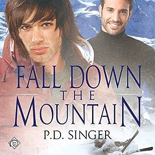 Fall Down the Mountain (The Mountains) Titelbild