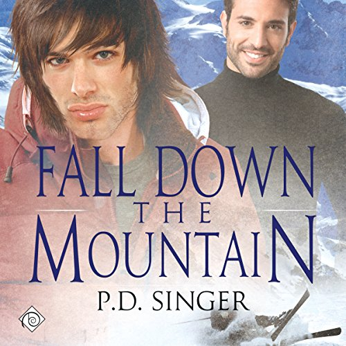 Fall Down the Mountain (The Mountains) cover art