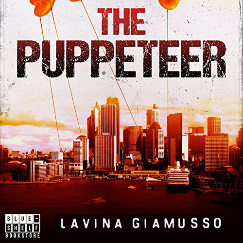 Australia: The Puppeteer audiobook cover art