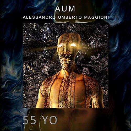 AUM - Alessandro Umberto Maggioni