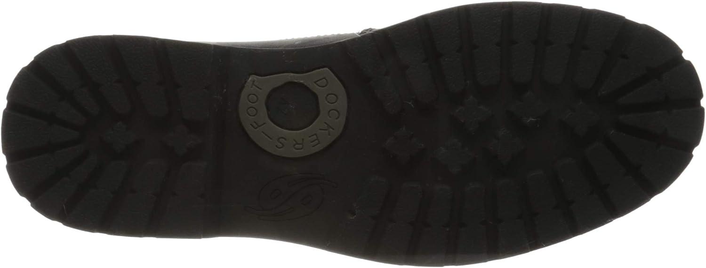 Dockers by Gerli Herren Panama Mode-Stiefel
