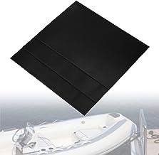 Kleber PVC Patch Reparaturset F/ür Schlauchboot Aufblasbares Boot Kajak Kanu Wasseer Toy Currentiz 4//12 St/ück//Set PVC Patch Repair Kit Aufblasbares Boot Schlauchboot Reparaturset,Flicken