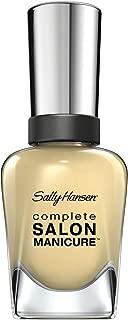 Sally Hansen Complete Salon Manicure, Mum's The Word, 0.5 Ounce