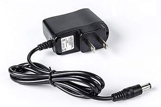 SunFounder DC 9V/650mA Power Plug Adapter for Arduino R3 Mega 2560/ 1280 (3 Feet)