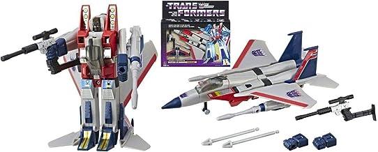 Transformers Vintage G1 Reissue Action Figure - Decepticon Starscream