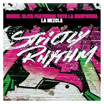 La Mezcla (feat. Totó la Momposina) [Mood II Swing Extended Vocal Mix]