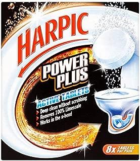 harpic hygienic plus