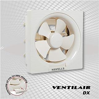 Havells FHVVEDXOWH08 Ventil Air Dx 200mm Sweep Size Fan (Off White)