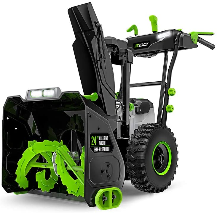 EGO Power+ SNT2405 Max 41% OFF 24 in. Clearance SALE! Limited time! Snow Self-Propelled Blower wit 2-Stage