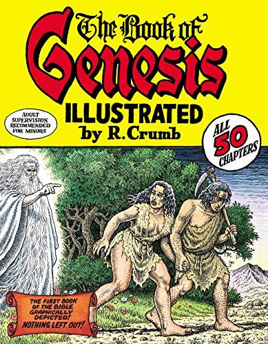 Robert Crumb's Book of...