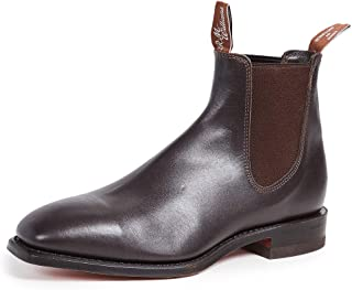 rm williams chelsea boots