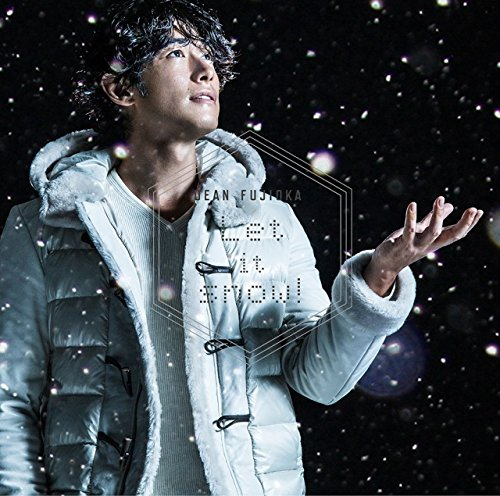 【Amazon.co.jp限定】Let it snow! 初回盤A(CD+DVD)(オリジナルB3ポスター(Amazon ver.)付)
