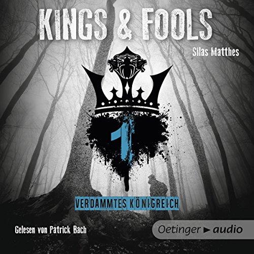Verdammtes Königreich Titelbild