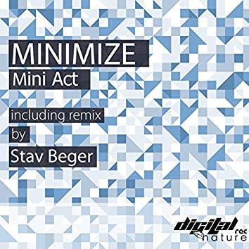 Minimize - Mini Act EP