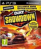 Namco Bandai Games DiRT Showdown: Hoonigan, PS3
